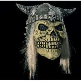 Careta Calavera Vikinga