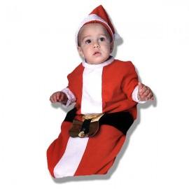 Disfraz Bebé Papa Noel (6M)