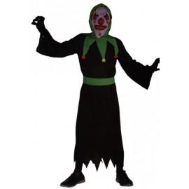 Disfraz Bufon Diabolico
