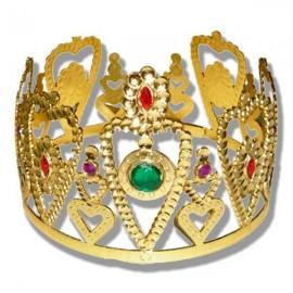 Corona Reina de corazones