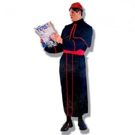 Disfraz Obispo Cardenal
