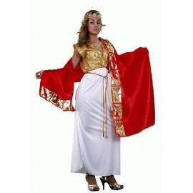 Disfraz Emperatriz Romana