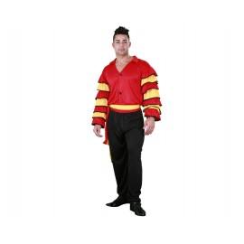 Disfraz de Bailaor Flamenco Rumbero