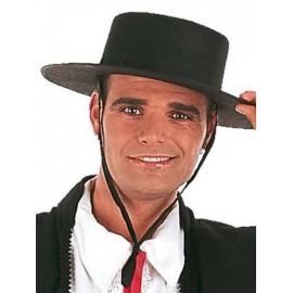 Sombrero Cordobes de Fieltro