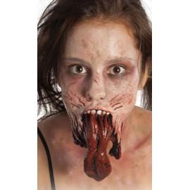 Zombie Lengua sangrienta