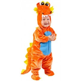 Disfraz de Dragón Peque