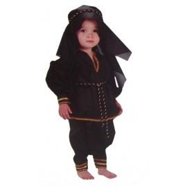 Disfraz de Arabe peque
