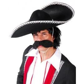 Sombrero Mejicano Mariachi