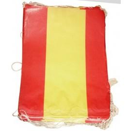 Bandera de Papel España