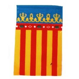 Bandera de Plastico Comunidad Valenciana