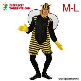 Disfraz de Abejorro abeja hombre