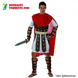 Disfraz de Gladiador Romano