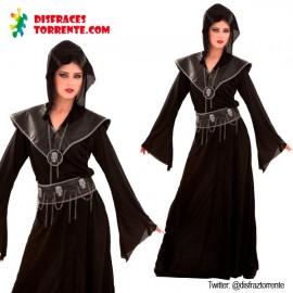 Disfraz Ejecutora halloween mujer