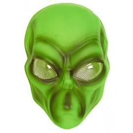 Mascara Careta Extraterrestre Plástico