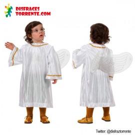 Disfraz de Ángel Bebé