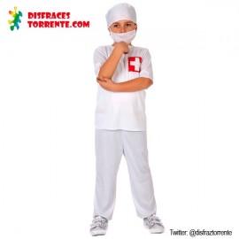 Disfraz Doctor Médico