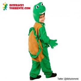 Disfraz Tortuga niños