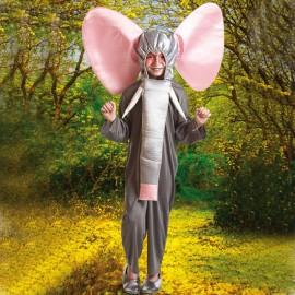 Disfraz de Elefante Infantil