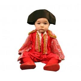 Disfraz Torero Bebé (1-2 años)
