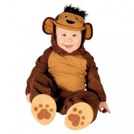 Disfraz de Mono para Bebes