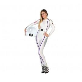 Disfraz de Astronauta Chicas