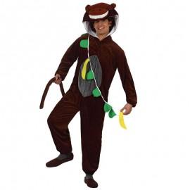 Disfraz de Mono
