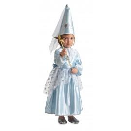 Disfraz Hada Azul Bebe