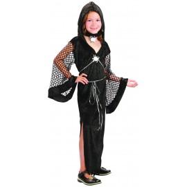 Disfraz Viuda Negra Infantíl