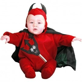 Disfraz Diablo Bebé