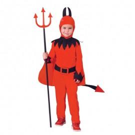 Disfraz demonio diablo halloween