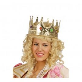 Corona de Reina o de Rey
