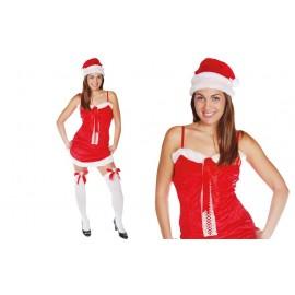 Disfraz de Mama Noel Sexy