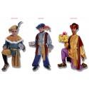 Disfraces de Pajes de Reyes Magos