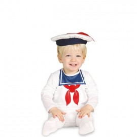 Disfraz de Marinero (bebe)
