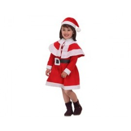 Disfraz Mama Noel