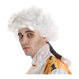 Peluca de Epoca Mozart