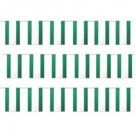 Bandera de Plástico Andalucia