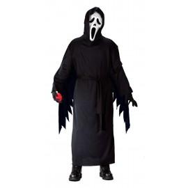Disfraz de Scream Fantasma para Niños