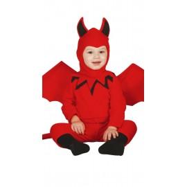 Disfraz de Diablo Bebe