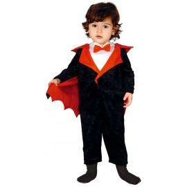 Disfraz de Dracula para Bebe