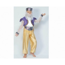 Disfraz Bailarina Árabe.