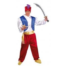 Disfraz de Genio Aladino