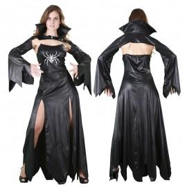 Disfraz de Vampiresa Aracnida