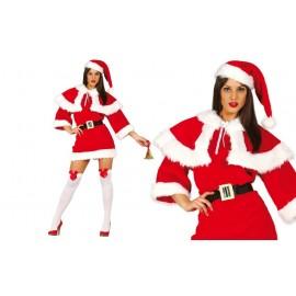 Disfraz de Mama Noel Extra