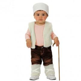 Disfraz de Pastorcito Bebe