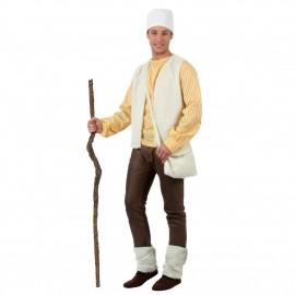 Disfraz de Pastor Adulto