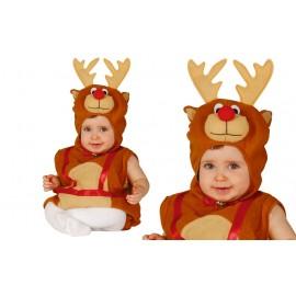 Disfraz de Reno para Bebe