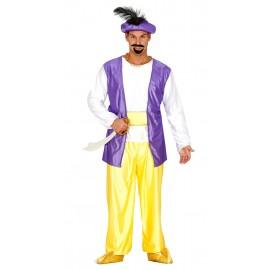 Disfraz de Paje o Arabe