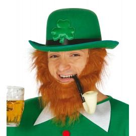 Sombrero bombín St. Patrick day