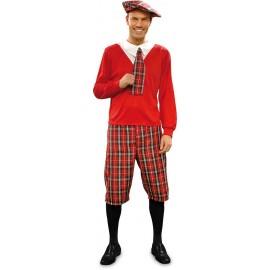 Disfraz de Colegial Estudiante